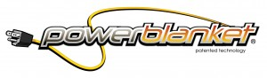 Powerblanket Logo